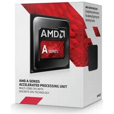 AMD A10-7800 3.5GHz, Box