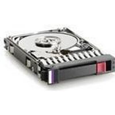 HP P2000 605475-001 2TB