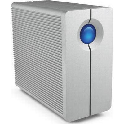 LaCie 2big Quadra USB 3.0 8TB