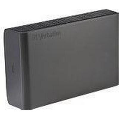 Verbatim Store 'n' Save Desktop 2TB USB 3.0