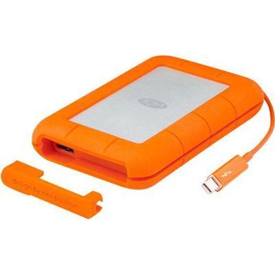 LaCie Rugged USB 3.0 1TB