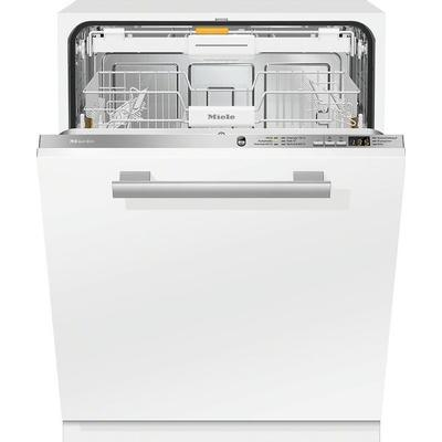 Miele G6265ScviXXL Integrated