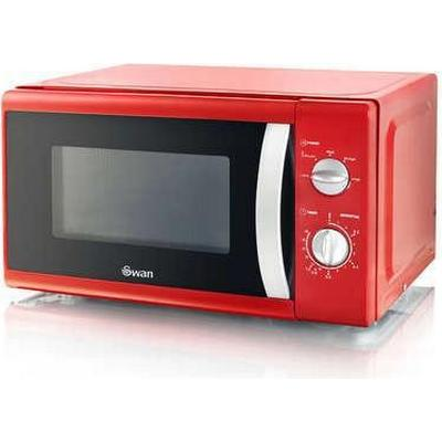 Swan SM40010REDN Red