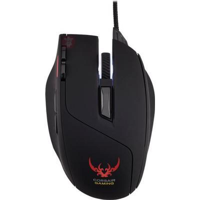 Corsair Sabre Laser Rgb Gaming Mouse