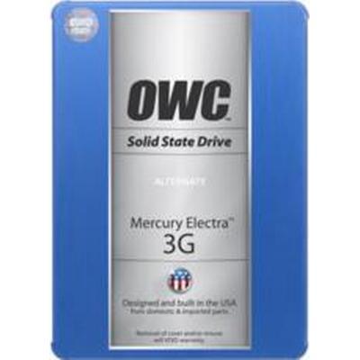 OWC Mercury Electra OWCSSD7E3G120 120GB