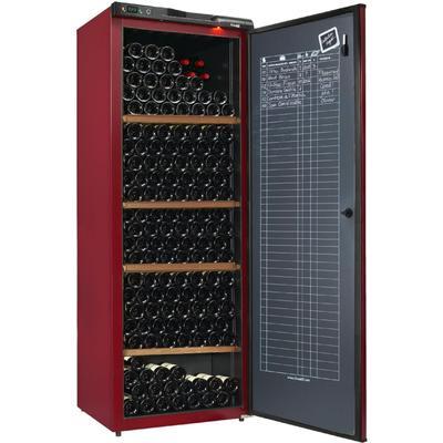Climadiff CV295 Röd