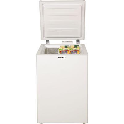 Beko HS 210520 Hvid