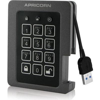 Apricorn Padlock 120GB USB 3.0
