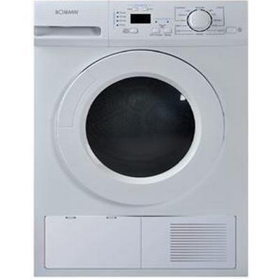 Bomann WTK 5020 Hvid