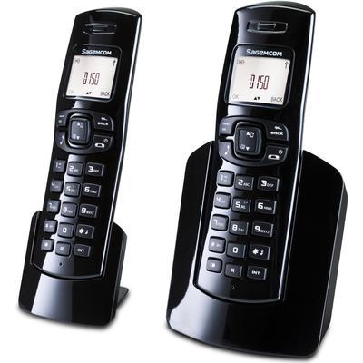 Sagemcom D150 Twin
