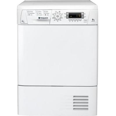 Hotpoint TDHP 871 RP White