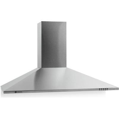 Klarstein TR90WS Rostfritt stål 90cm