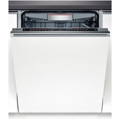 Bosch SMV87TX01E Integreret