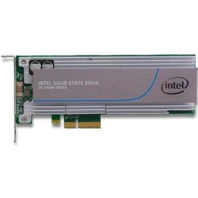 Intel SSD DC P3600 SSDPEDME400G401 400GB