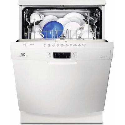 Electrolux ESF5511LOW Hvid