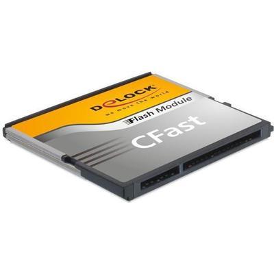 DeLock CFast 64GB
