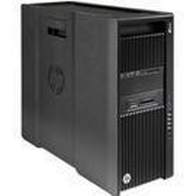 HP Z840 Workstation (G1X63EA)
