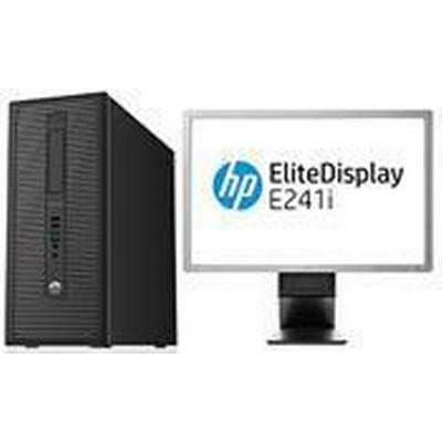 HP EliteDesk 800 (BJ4U70EA1) TFT24