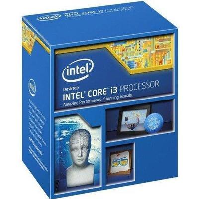Intel Core i3-4160 3.6GHz, Box