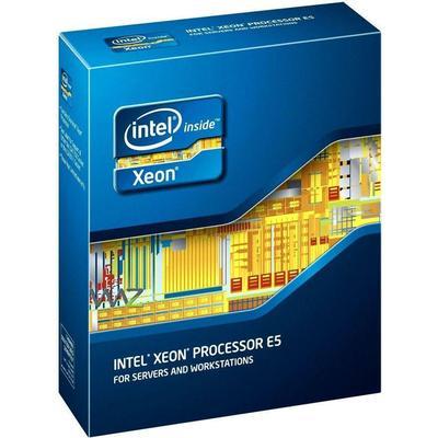 Intel Xeon E5 2687 3.1Ghz Box