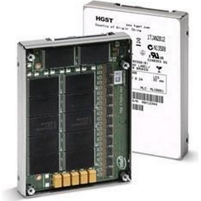 Hitachi Ultrastar SSD400S.B HUSSL4040BSS601 400GB