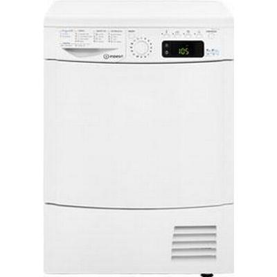 Indesit IDPE845A White