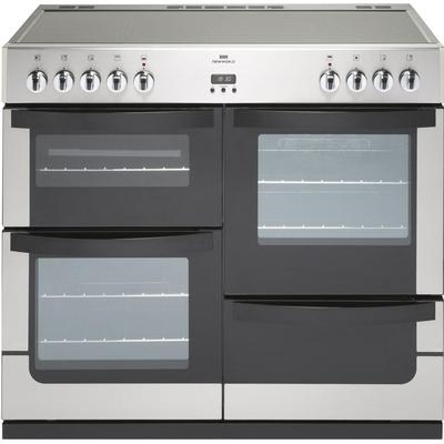 New World Vision 100E Stainless Steel