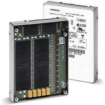 Hitachi Ultrastar SSD400S.B HUSSL4040BSS600 400GB