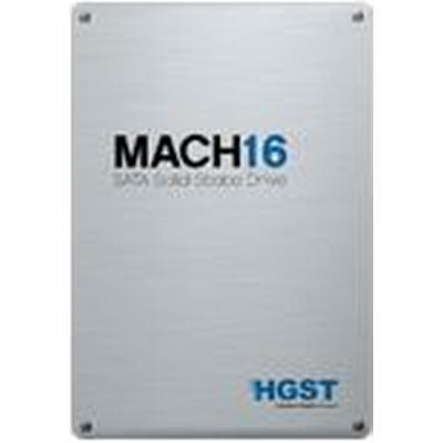 Hitachi Mach 16 M16CSD2-200UIU 200GB