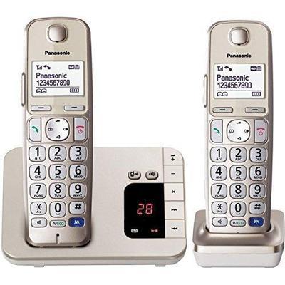 Panasonic KX-TGE222 Twin
