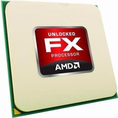 AMD FX-6350 3.9GHz, Box