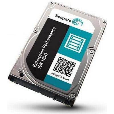 Seagate Enterprise Performance 10K ST600MM0158 600GB HDD + 32GB SSD