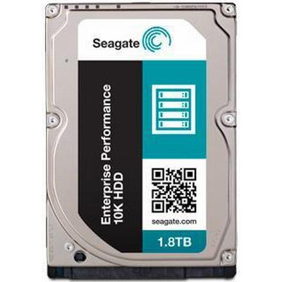Seagate Enterprise Performance 10K ST1200MM0118 1.2TB HDD + 32GB SSD