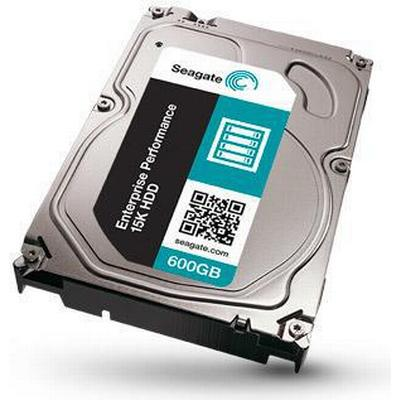 Seagate Enterprise Performance 15K ST600MX0082 600GB HDD + 32GB SSD