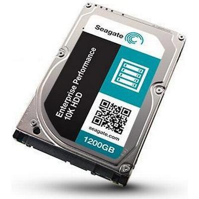 Seagate Enterprise Performance 10K ST1200MM0158 1.2TB HDD + 32GB SSD