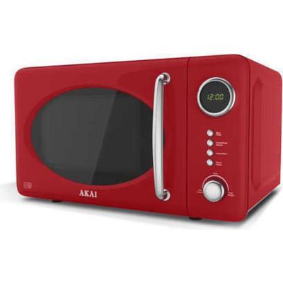 Akai A24006R Red