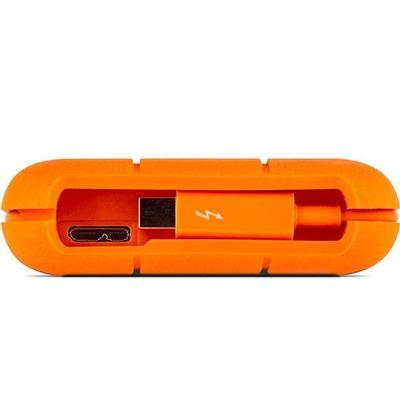 LaCie Rugged Thunderbolt 2TB USB3.0