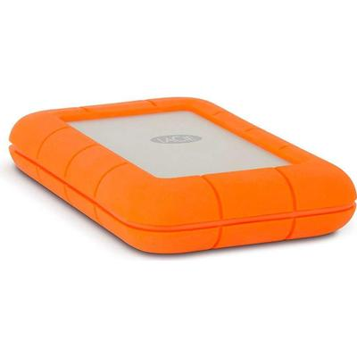 LaCie Rugged Thunderbolt 1TB USB3.0