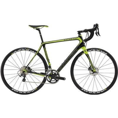 Cannondale Synapse Carbon Ultegra Disc 2015 Herrcykel