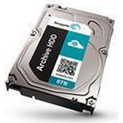 Seagate Archive ST5000AS0001 5TB