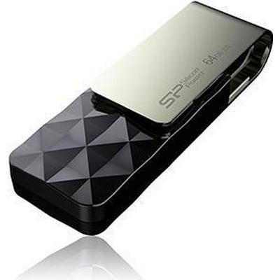 Silicon Power Blaze B30 8GB USB 3.0