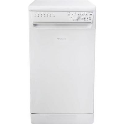 Hotpoint SIAL11010P White