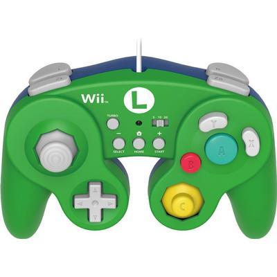 Hori Battle Pad (Wii U)