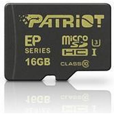 Patriot EP Series MicroSDHC UHS-I U3 16GB