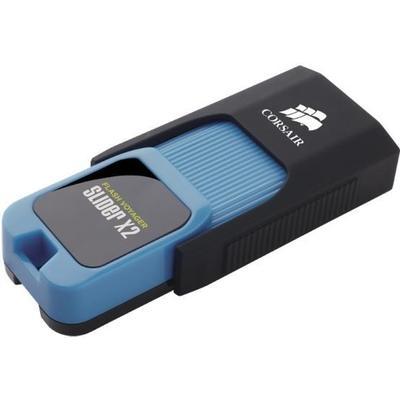 Corsair Flash Voyager Slider X2 256GB USB 3.0