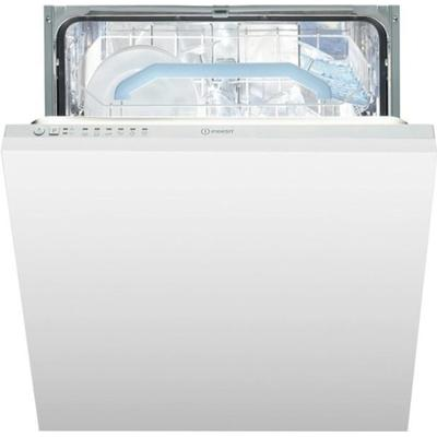 Indesit DIF16M1 Integrated