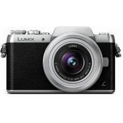 Panasonic Lumix DMC-GF7 + 12-32mm OIS