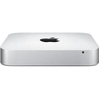 Apple Mac Mini i5 1.4GHz 8GB 1TB Fusion