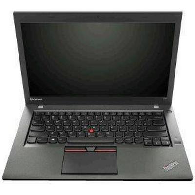 "Lenovo ThinkPad T450 (20BV001BMD) 14"""