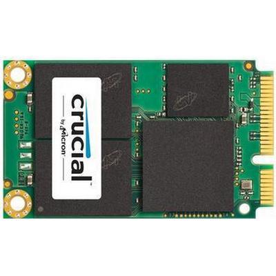 Crucial MX200 CT500MX200SSD3 500 GB
